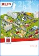 Chriffres clés Déchets 2012 - Publications ADEME   Recyclage et revalorisation   Scoop.it