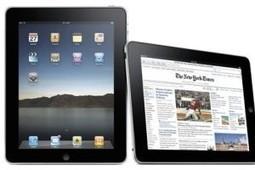 Apple iPad als cursusboek | ICT showcases voor zakelijk gebruik | Scoop.it