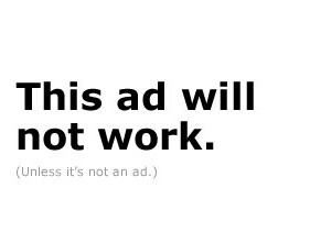 Is An Online Ad Still An Ad If Nobody Saw It? | Future Of Advertising | Scoop.it