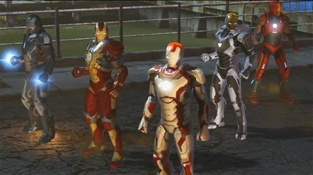 Marvel Heroes MMO Iron Man Suits Trailer - Marvel Heroes Guides | Marvel Heroes MMO Guide | Scoop.it