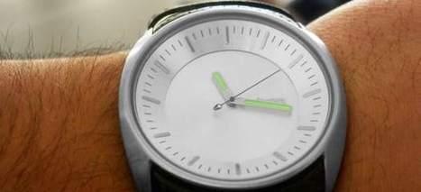 Proponen un horario en España que termine de cinco a seis con una parada de 40 minutos | Empresa 3.0 | Scoop.it
