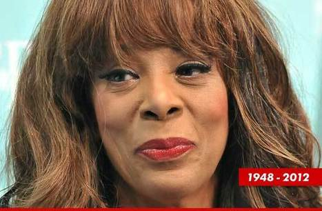 Donna Summer Dead -- Disco Legend Dies After Battle with Cancer   Musical Freedom   Scoop.it