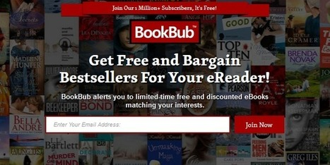 FREE Kindle Books 9/20 - Read on Any Tablet, PC, Kindle and More | Tablets | Scoop.it