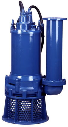 Tsurumi Pumps Offered by Air Flow Pump Corp | Pump Systems | Scoop.it