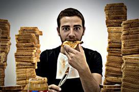 ¿Cómo puedo controlar mi ansiedad de comer? | Rico y saludable | Scoop.it