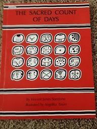 Book Of Mayan Symbols: The Sacred Count Of Days Vincent James Stanzione | The Mayans and 2012 | Scoop.it