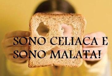 Sono celiaca e SONO MALATA! | Milano senzaglutine | senza glutine | Scoop.it