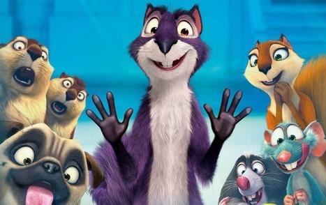 Watch The Nut Job 2014 Full Movie | Movie Watch | Scoop.it