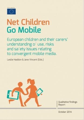Net Children Go Mobile | EDUCA TIC | Scoop.it