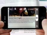 ABBYY ajoute la traduction à son offre de reconnaissance de caractères pour l'iPhone | silicon.fr | industries de la langue | Scoop.it