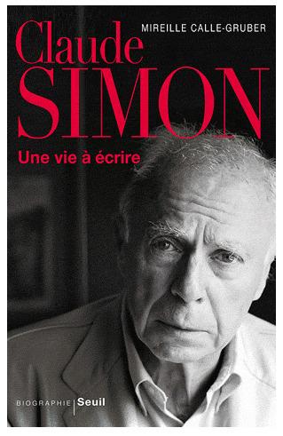 Claude Simon : une contestation du texte par l'image | Le BONHEUR comme indice d'épanouissement social et économique. | Scoop.it