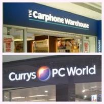 Dixons and Carphone merger announcement expected May 15th | UK IT Equipment Retailers | Scoop.it