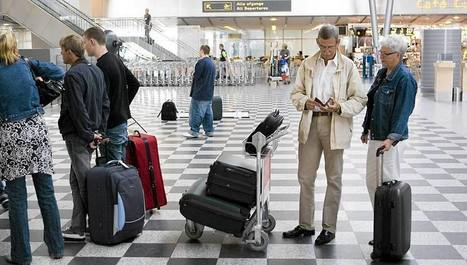 7 turhauttavinta asiaa lentokentillä - lisää oma ärsytyksesi listaan! | Matkailu, kulttuurit | Scoop.it