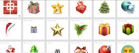 Iconfinder busca y encuentra todo tipo de iconos | El código Gutenberg | El Content Curator Semanal | Scoop.it