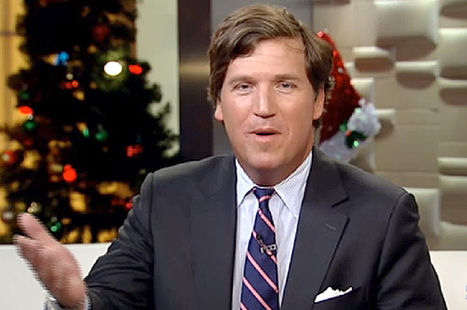 """The right's big racism lie: How Tucker Carlson & co. distort """"white privilege"""" 