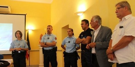 Aigues-Mortes : La participation citoyenne pour un été en toute ... - Midi Libre | BIM | Scoop.it