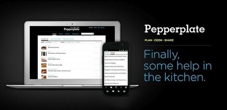Recipe, Menu & Cooking Planner - Applications Android sur GooglePlay | Android Apps | Scoop.it