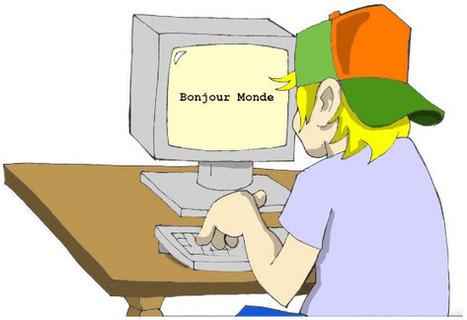 Les trois étapes principales de la programmation   Cours Informatique   Scoop.it