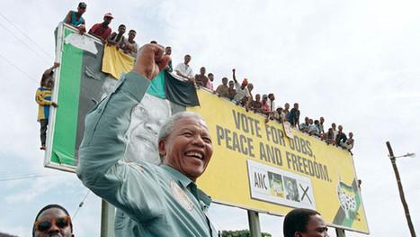 Nelson Mandela: the meaning of the Madiba magic - FT.com | Nelson Mandela 1918 - 2013 | Scoop.it