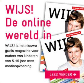 Handige links - Week van de Mediawijsheid | Mediawijsheid en opvoeding | Scoop.it