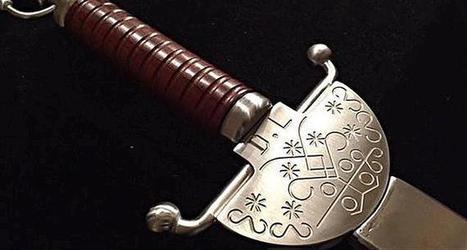 Legba, un dieu vaudou sur l'épée de Dany Laferrière | Archivance - Miscellanées | Scoop.it