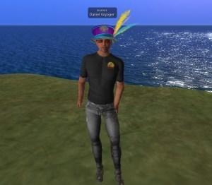 BURN2 (Burning Life) starts this Saturday in Second Life « Daniel ...   Virtual World Events   Scoop.it