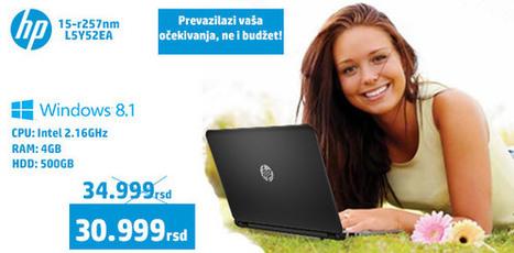Laptop Centar ~ Laptopovi ~ Laptop cene | Apartmani Beograd | Scoop.it