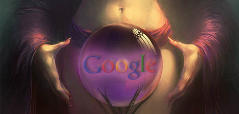 SEO 2013: ipotesi su Google sul posizionamento motori | Sviluppo siti web e Motion graphic | Scoop.it