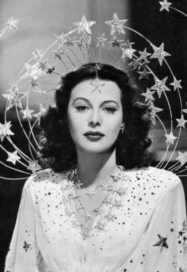 Beautiful People: Hedy Lamarr | MODELS: MOSTLY KATE | Scoop.it