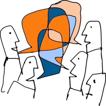 Is Social Media for Conversation – or for Broadcasting? | Marc Ramsey | Radio 2.0 (En & Fr) | Scoop.it