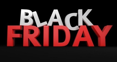 Black Friday and Cyber Monday Sale 2014: Best Deals | Free & Premium WordPress Themes | Scoop.it