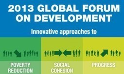 Will the bottom billion always be with us? | OECD Global Forum on Development | Scoop.it