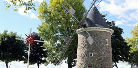 Montreal Architectural Heritage tours of #PointeClaire Village and Lachine's Maison LeBer-LeMoyne | #WestIsland | Montreal hot events | Scoop.it