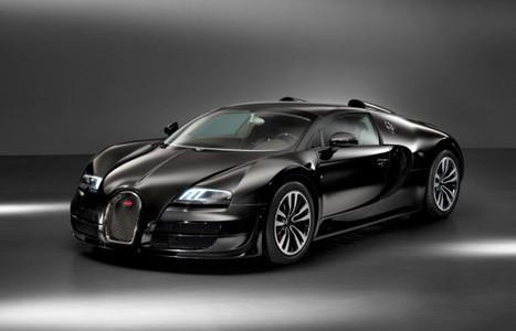 Bugatti Grand Sport Vitesse Jean Bugatti | Formation Innovation High tech | Scoop.it