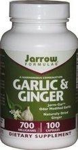 Jarrow Garlic and Ginger | Tasman Health | Scoop.it