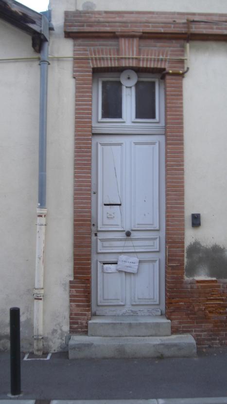 La Porte | La lettre de Toulouse | Scoop.it