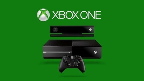 Xbox One Launch Day Supplies May be Limited - So Video Gaming | mw3 | Scoop.it