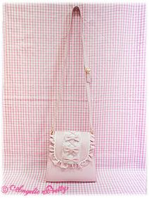 AP knitting ribbon shoulder bag | Flickr - Photo Sharing! | Fiber Arts | Scoop.it