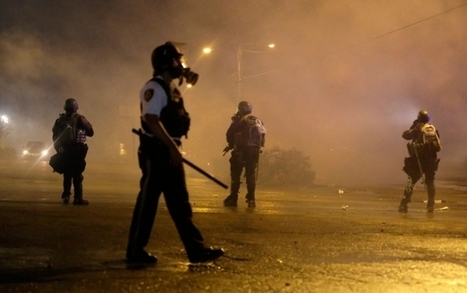 The Greatest Threats to #US National Security Are #Guns and the #Police | The Nation | News in english | Scoop.it
