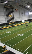 1 of the Best Facilities in the Country - University of Iowa Athletics | Sports Facility Management Magazine | Scoop.it