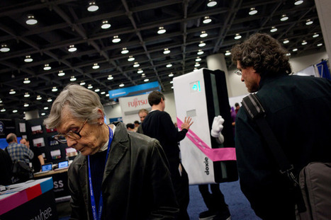 8 Killer iOS Apps That Shined at Macworld 2012 | iPads, MakerEd and More  in Education | Scoop.it