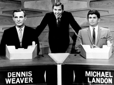 ABC Reviving 'Match Game' With Alec Baldwin As Host | 1962 - the year | Scoop.it