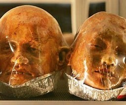 Body Part Bakery: The Walking Bread | All Geeks | Scoop.it