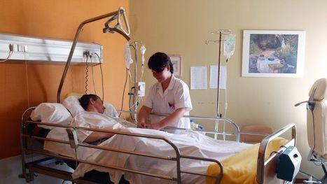 Des patients hospitalisés dans des hôtels médicalisés ? - Le Figaro | Veille informationnelle CNDF | Scoop.it