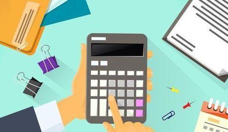 Indemnité de licenciement, de congés payés, de préavis...: le calcul | Actualités Paye et SIRH | Scoop.it