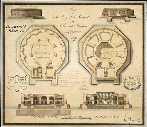 Explore U.S. History Through Drawings | Navigate | Scoop.it