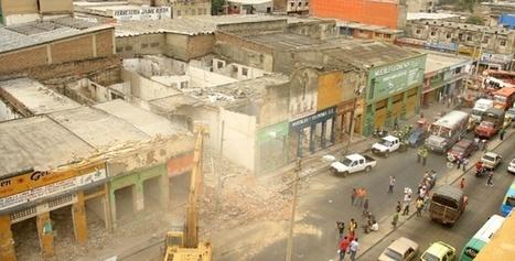 Distrito anuncia que inició la construcción de la Plaza de San Roque   El Heraldo   Sector Inmobiliario en Colombia   Scoop.it
