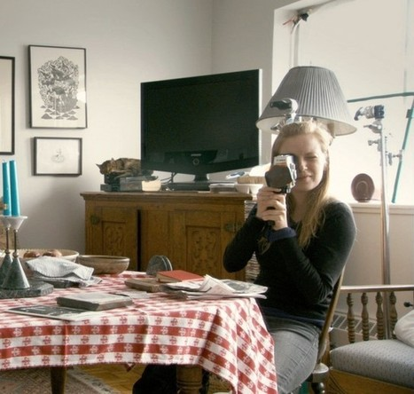 6 Filmmaking Tips From Sarah Polley | Writing and watching ... for the screen etc. | Scoop.it