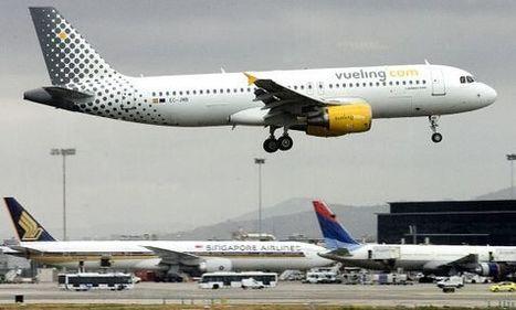 A un paso del carburante sostenible para todos los aviones | Agua | Scoop.it