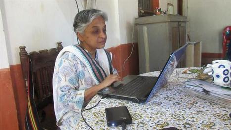 Vidhya Das: Fighting for poor women in India | Democretizing democracy | Scoop.it